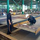 OUR FABRICATION PROCESS