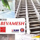 BEVA MESH ( Galvanized Welded Wire Mesh & Reinforced Welded Wire Mesh )