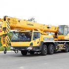 TC500 Truck Crane
