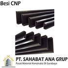 Besi CNP A 100mm x 50mm x 20mm x 1.8 mm