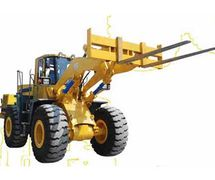 Wheel Loader/Forklift