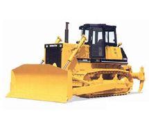 Crawler Buldozer