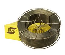 Self-Shielded Flux-Cored Wires (Fcaw)