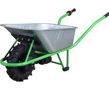 AF-1C single wheel electric barrow