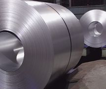 GA/GA(H)-Galvanized Steel
