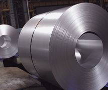 GI/GI(H) - Galvanized Steel