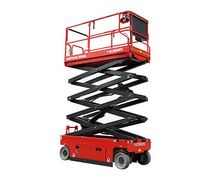 Skylift – Scissor Lift (Manlift)
