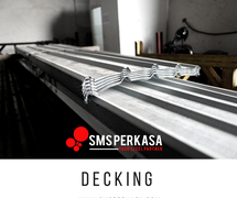 Roofing Deck