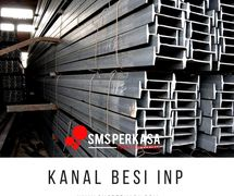 Besi Kanal I / INP