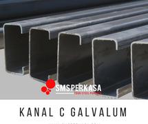 Kanal C Galvalum / CNP Galvalum