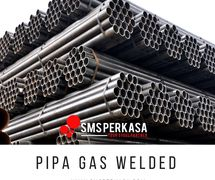 Pipa Welded