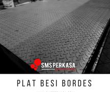 Plat Kembang / Bordes