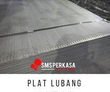 Plat Lubang