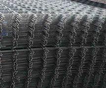 Wiremesh M8 x2,1 x5,4 (6,7mm)