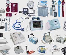 Pengadaan Peralatan Kesehatan