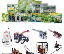 Pengadaan Peralatan Pertanian, Perkebunan & Perhutanan