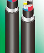 LOW VOLTAGE UNDERGROUND CABLE (NYFGbY, NYRGbY, NAYFGbY & NAYRGbY - 0 (I) 0.6/1 kV)
