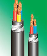 LOW VOLTAGE UNDERGROUND CABLE (NYBY - 0 (I) 0.6/1 kV)