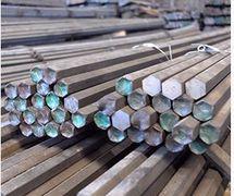 Mild Steel Hexagonal Bar ST41/SS400/AISI 1018