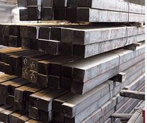 Mild Steel Square Bar ST41/SS400/AISI 1018