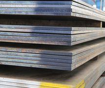 Mild Steel Plate / Sheet