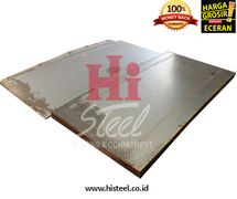 Plat Bordes (Hi Steel)