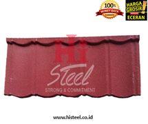 Genteng Metal Pasir (Hi Steel)