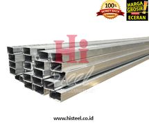 Hollow Galvalum CBM (Hi Steel)