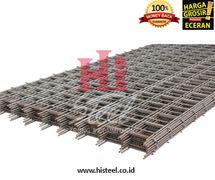 Wiremesh JIS (Hi Steel)