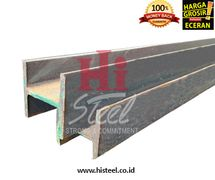 Besi H Beam GG / KS (Hi Steel)