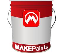 MAKE 601 AL / Epoxy Mastic Aluminium