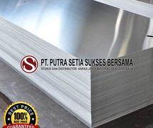 Plat Putih (SPCC-SD)