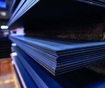 Plat Hitam (Hot Rolled Steel)