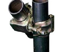 Line One JIS Standard Pressed Swivel Coupler (SCAFFOLDING SISTEM TUBULAR)