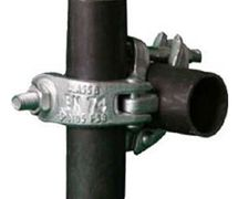Line One BS Standard Forged Fixed Coupler
