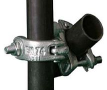 Line One BS Standard Forged Swivel Coupler