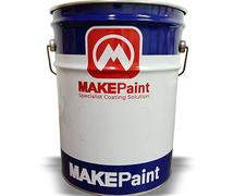 MAKEYD ENAMEL 205 / Alkyd Finish