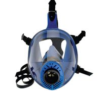 RESPIRATORY PROTECTION (Full Face Mask)