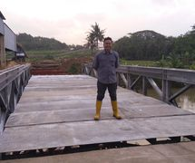 Jembatan Panel Bailey SR SSR DS DSR