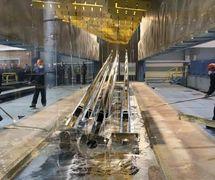 Hot Dip Galvanizing Plant & Equipment