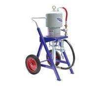Air-Powered Airless Sprayer