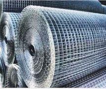 Supersonic Galvanized Welded Wire