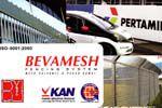 BEVA MESH FENCING SYSTEM ( Mesh Galvanis & Pagar Kawat )