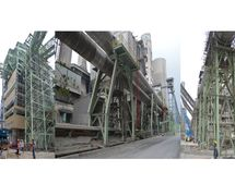 Indocement Project ( HTC )