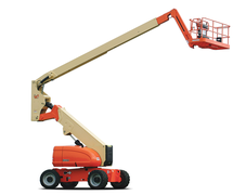 Articulating Boom Lift 800 AJ (Rental Unit)