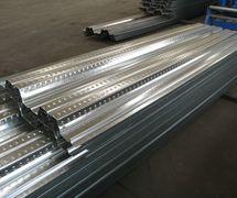 Steel Floor Deck