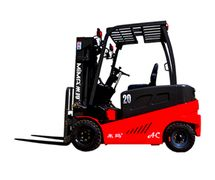 2 ton Electric Forklift Truck