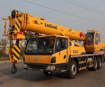 TC200 Truck Crane