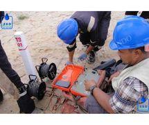 Jasa Survei Air Bawah Tanah dengan Metode Geolistrik