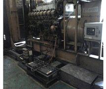Generator Mitsubishi MGS1500073